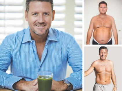 3 of 3) Rebooting Your Body With Juicing Interview with Joe Cross - The Vegan Body Revolution Show